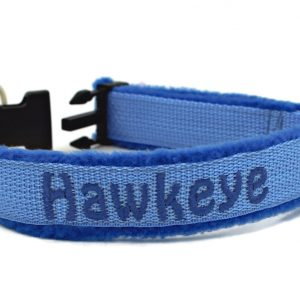 Personalized-martingale-collar